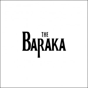 The Baraka Jacket