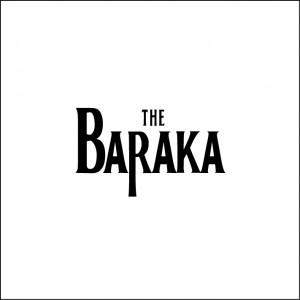 The Baraka Jacket